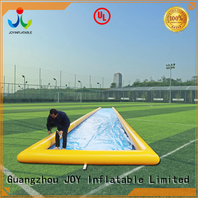 kids inflatable water slide new hot selling JOY inflatable Brand company
