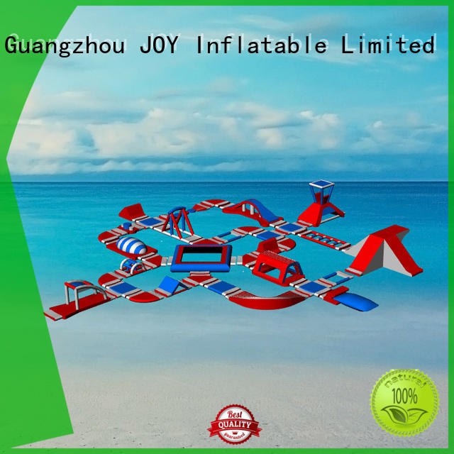 inflatable water park for adults outdoor Bulk Buy course JOY inflatable