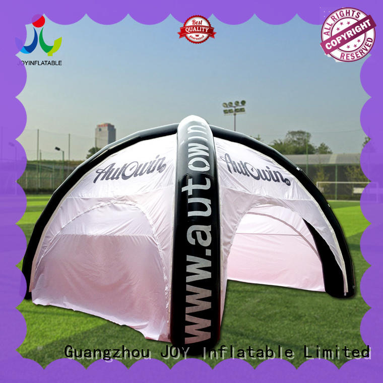 JOY inflatable blow up tent inquire now for children