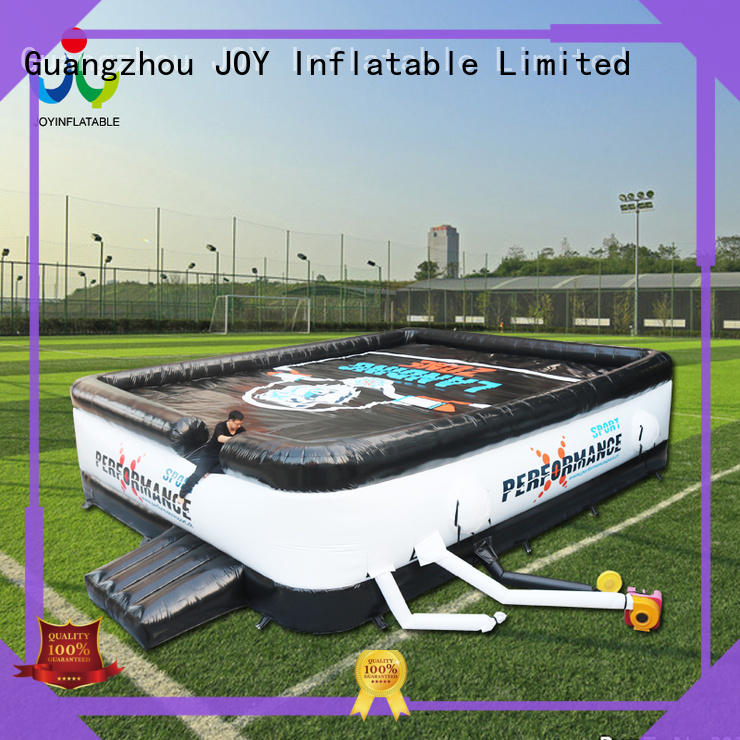 JOY inflatable stunt airbag series for child