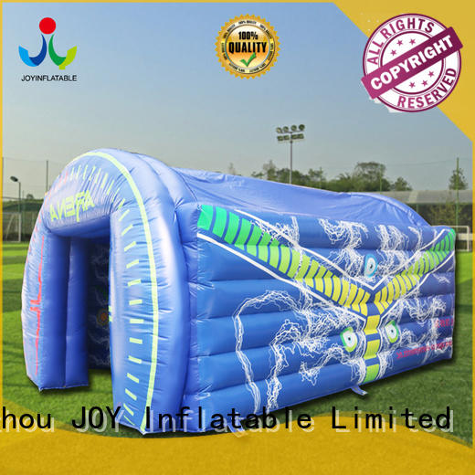 best professional advertising cover advertising tent JOY inflatable Brand