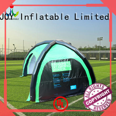JOY inflatable Inflatable advertising tent factory for outdoor