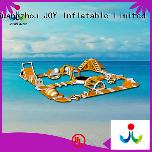 inflatable water trampoline for child JOY inflatable