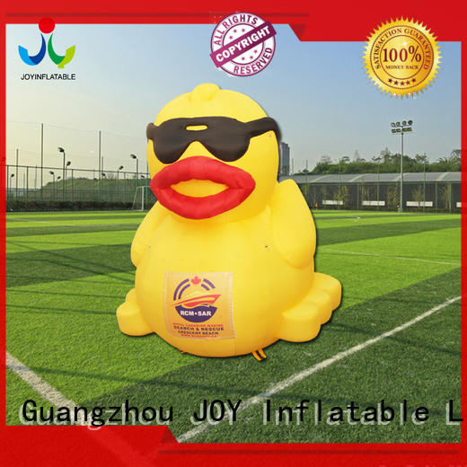 JOY inflatable animals Inflatable water park factory for children