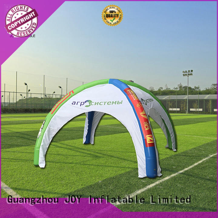 4sided advertising advertising tent JOY inflatable Brand