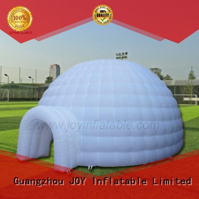sale igloo disco blow inflatable tent manufacturers JOY inflatable Brand