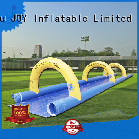 JOY inflatable blow up water slide inflatable slide blow up slide directly sale for outdoor