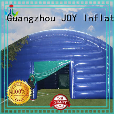 JOY inflatable Brand seal diameter custom blow up tents for sale