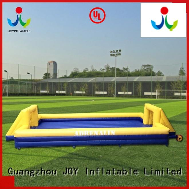 JOY inflatable inflatable football series for outdoor