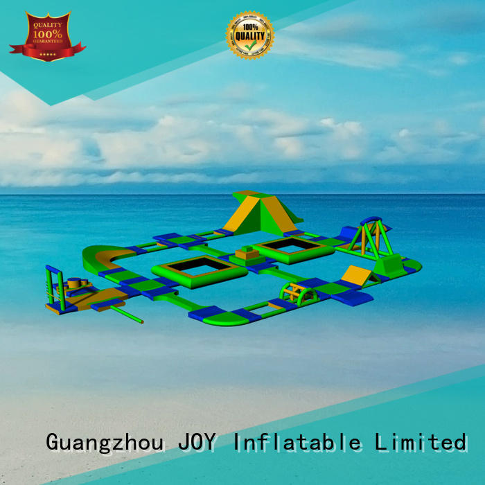 professional floating water park sale JOY inflatable company