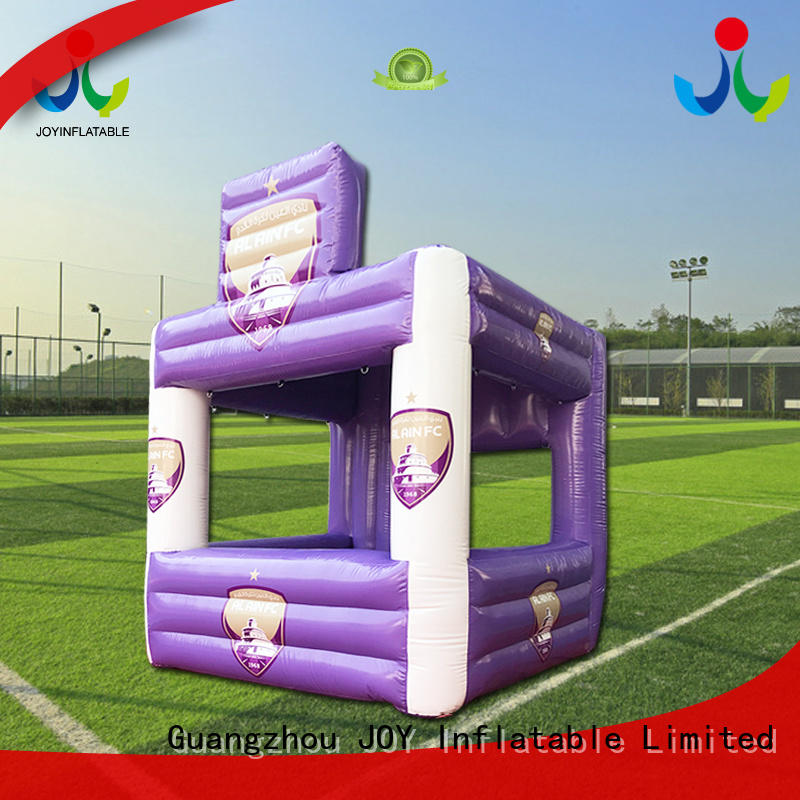 JOY inflatable inflatable marquee tent wholesale for kids
