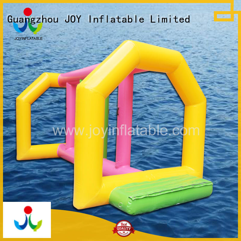 JOY inflatable reliable inflatable amusement park manufacturer for kids