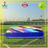 Quality JOY inflatable Brand inflatable crash pad best