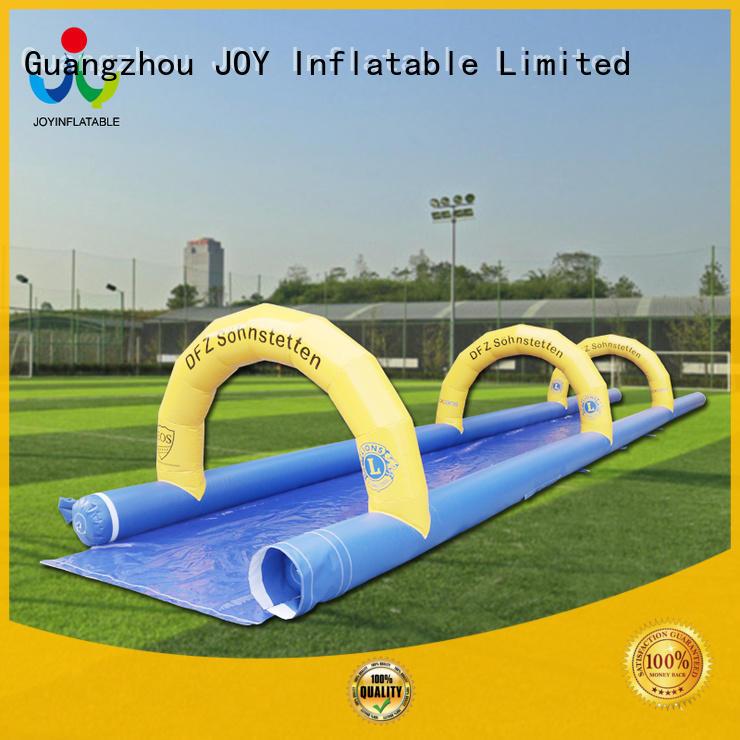 blow up slip and slide manufacturer for children JOY inflatable