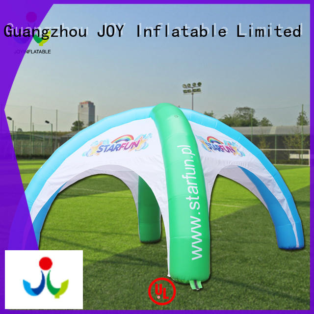 JOY inflatable trade blow up tent inquire now for outdoor