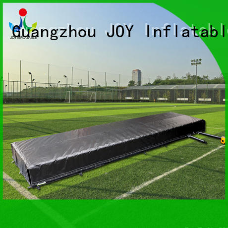 JOY inflatable mountain inflatable high jump mat series for outdoor