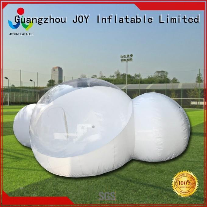 JOY inflatable inflatable lawn tent personalized for outdoor