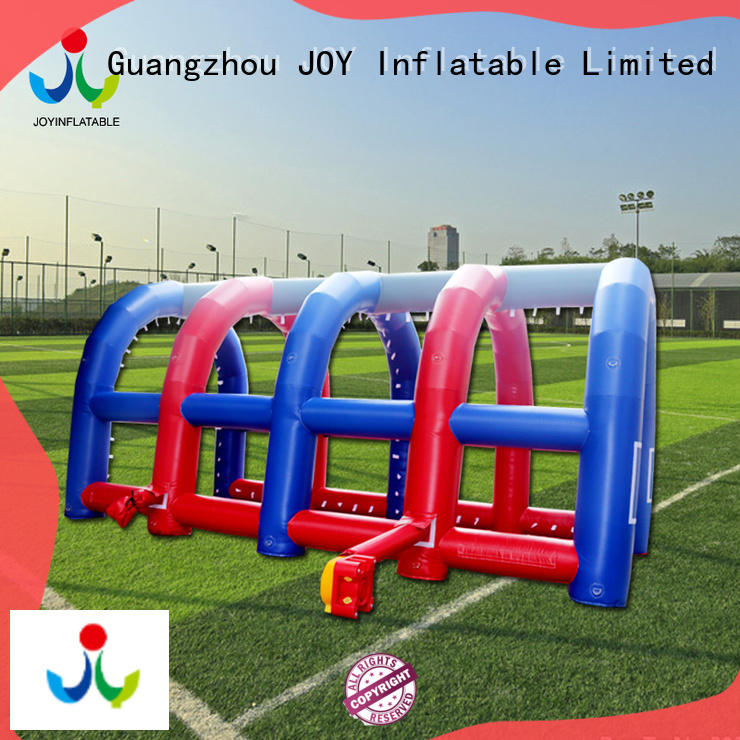 racing inflatable race arch wholesale for kids