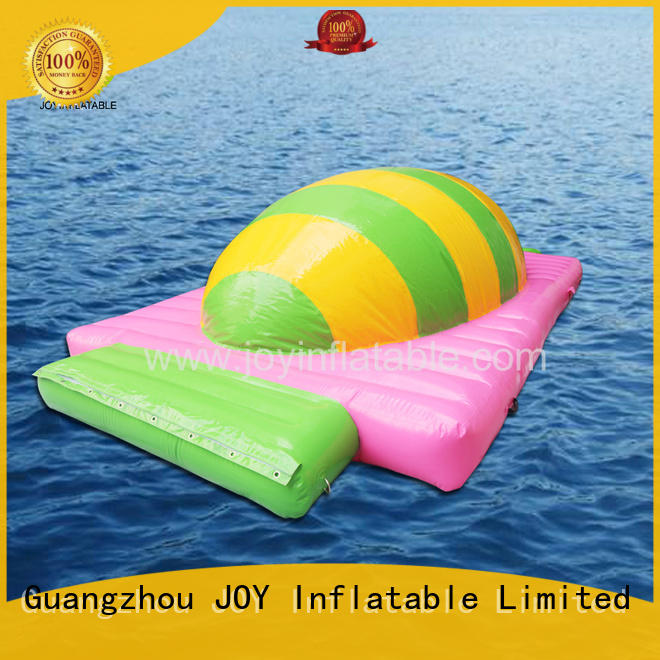 reliableinflatable amusement parkcommercial series for outdoor