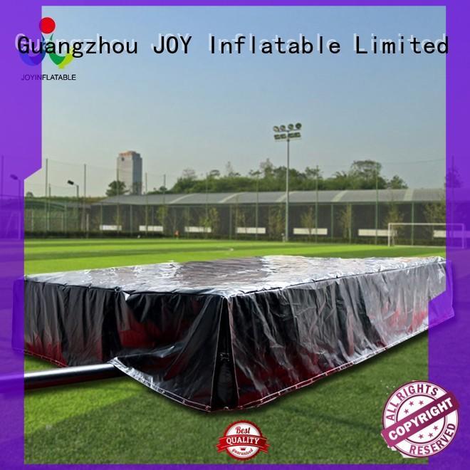 sport bag jump air cushion JOY inflatable company